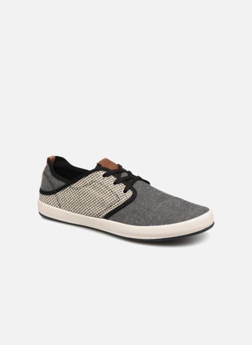 Sneaker TBS Ethniks grau detaillierte ansicht/modell