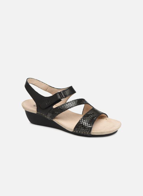 Sandali e scarpe aperte TBS Masayah Nero vedi dettaglio/paio