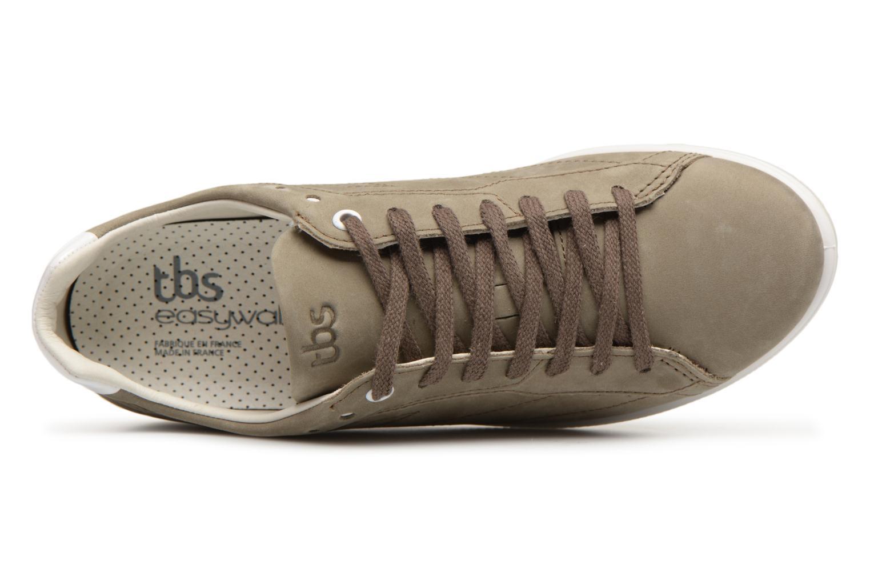 b262012827e999 TBS Oxygen (Vert) - Baskets chez chez chez | En Ligne 9ced49 - le ...
