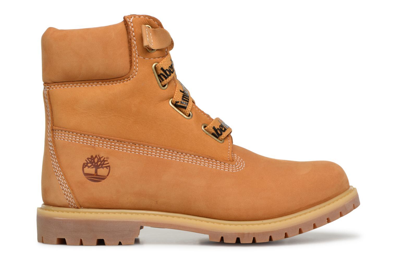 Bottines et boots Timberland Convenience Boot Marron vue derrière