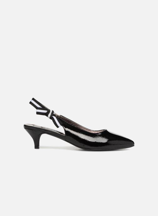 Escarpins I Love Shoes Thanon Noir vue derrière