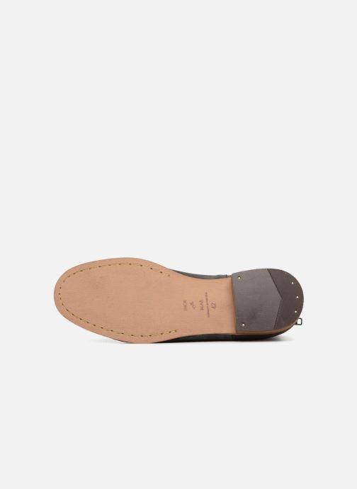 Bottines et boots Shoe the bear Soho Gris vue haut