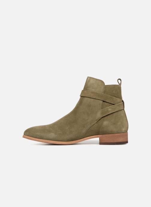 Bottines et boots Shoe the bear Alex Vert vue face