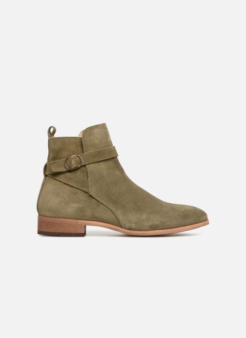 Bottines et boots Shoe the bear Alex Vert vue derrière
