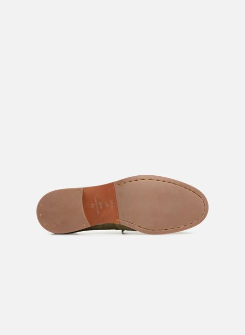 Mocassins Shoe the bear Dylan Groen boven
