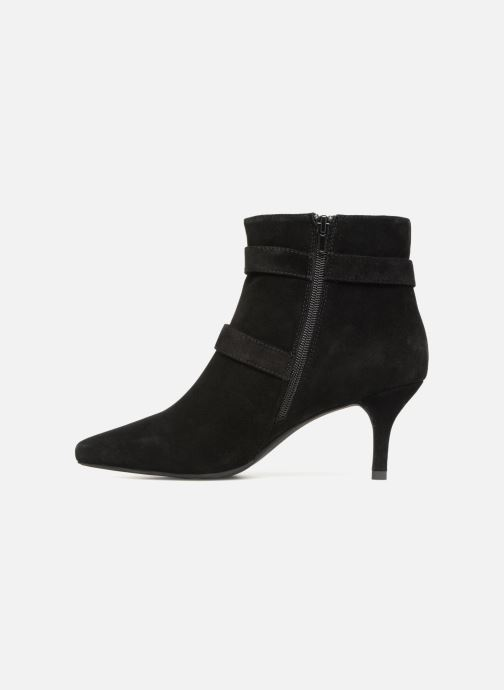 Shoe Et Bottines Boots Ann Black The Bear 112 dxBoeC