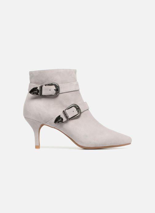 Botines  Shoe the bear Ann Gris vistra trasera