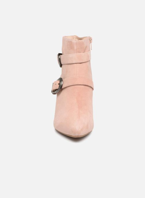 291 Bear Pale The Shoe Blush Ann eY92bEHIWD