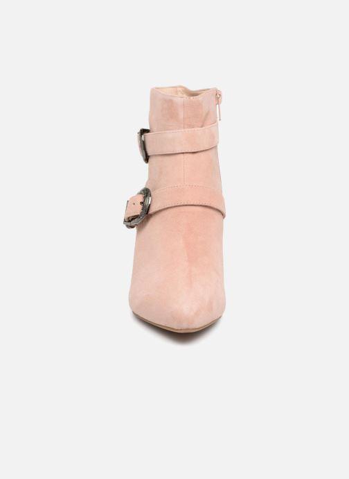 Bottines et boots Shoe the bear Ann Rose vue portées chaussures