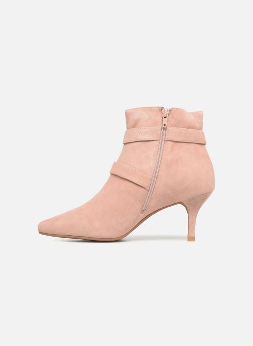 Boots en enkellaarsjes Shoe the bear Ann Roze voorkant