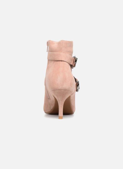 Boots en enkellaarsjes Shoe the bear Ann Roze rechts