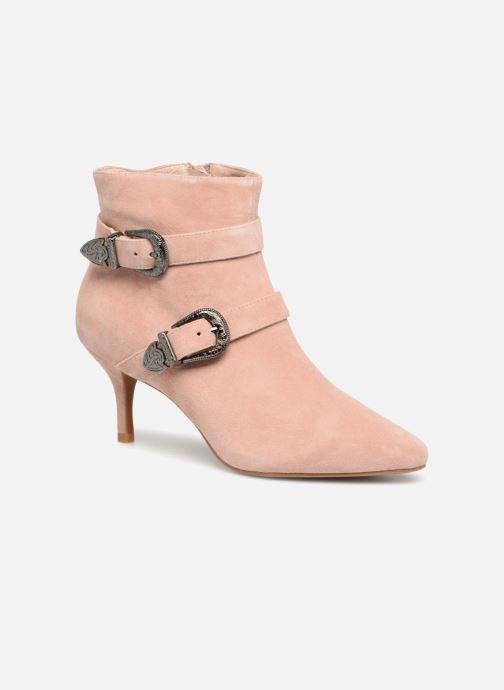 Boots en enkellaarsjes Shoe the bear Ann Roze detail
