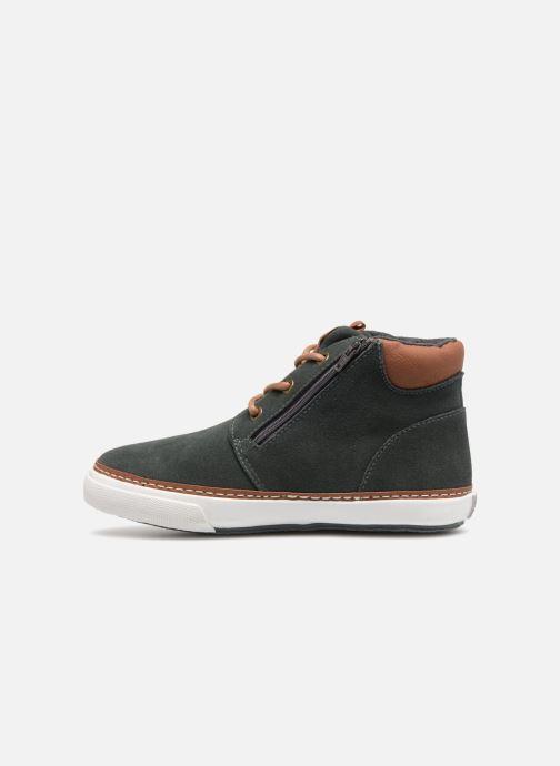Sneaker Gioseppo Projekt grau ansicht von vorne