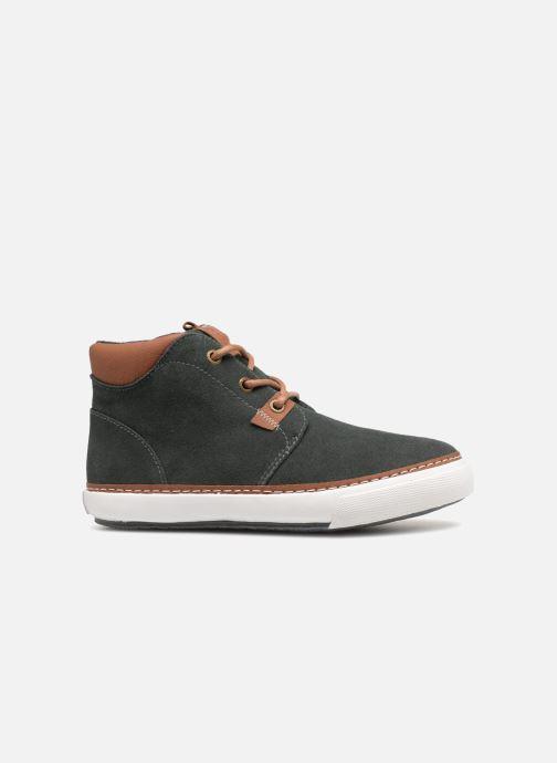 Sneaker Gioseppo Projekt grau ansicht von hinten
