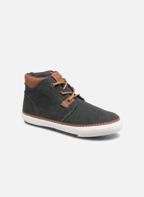 Sneakers Gioseppo Projekt Grå detaljeret billede af skoene