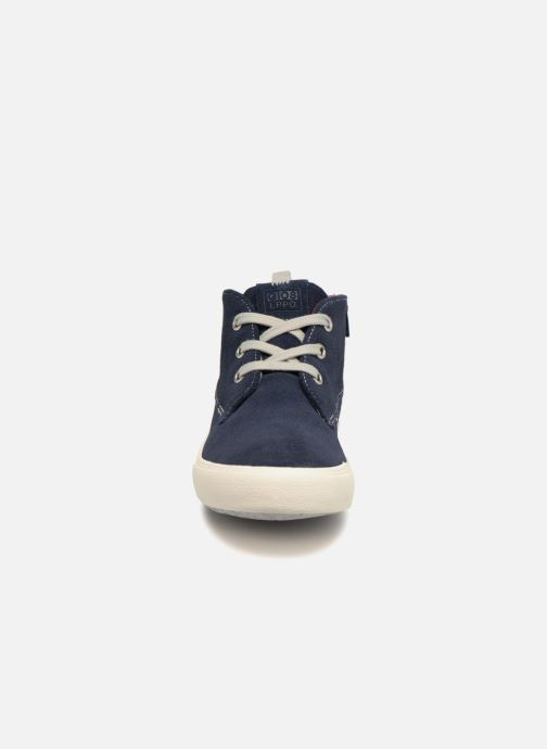 Sneakers Gioseppo Depeche Blauw model