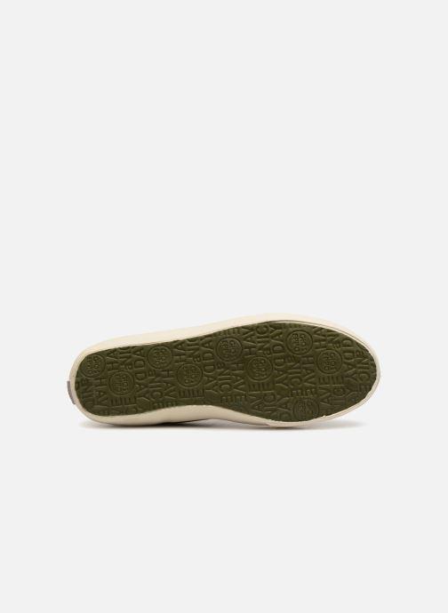 Sneakers Gioseppo Depeche Bruin boven