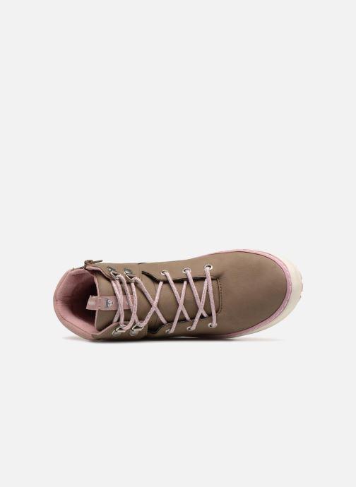 Sneakers Gioseppo Ashly Beige links