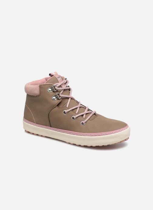 Sneakers Gioseppo Ashly Beige detail