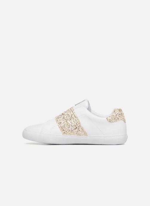 Sneakers Gioseppo Bandie Goud en brons voorkant