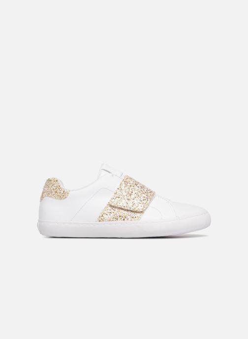 Sneakers Gioseppo Bandie Goud en brons achterkant