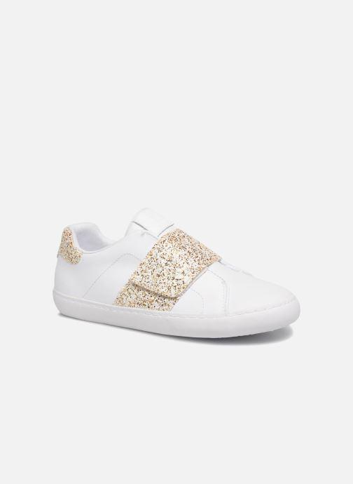 Sneakers Gioseppo Bandie Goud en brons detail