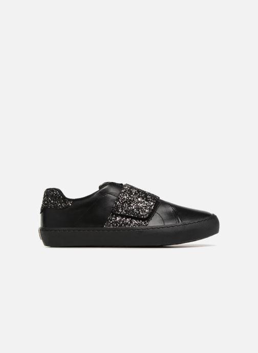 Sneakers Gioseppo Bandie Zwart achterkant