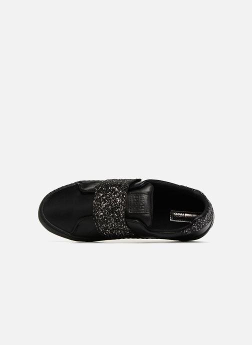 Sneakers Gioseppo Bandie Zwart links