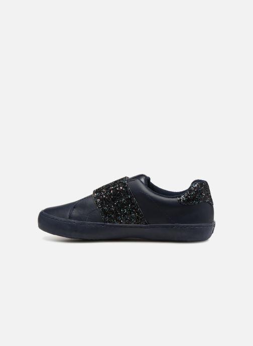 Sneakers Gioseppo Bandie Blauw voorkant