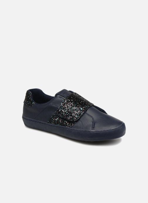 Sneakers Gioseppo Bandie Blauw detail