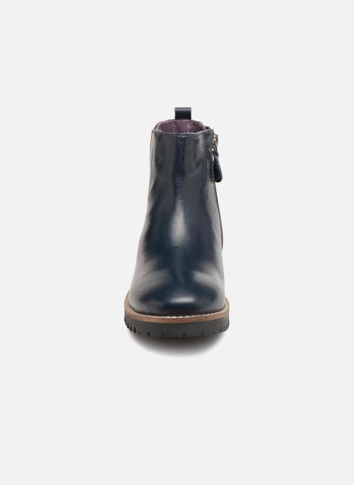 Boots en enkellaarsjes Gioseppo Berna Blauw model