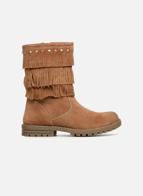 Støvler & gummistøvler Gioseppo Ranchera Brun se bagfra