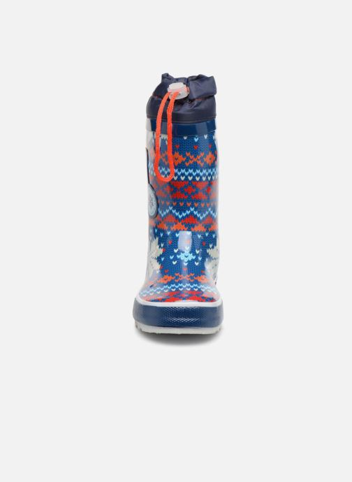 Zapatillas de deporte Gioseppo 40731 Azul vista del modelo