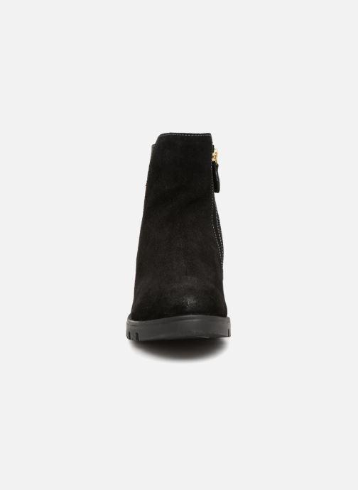 Stiefeletten & Boots Gioseppo 41450 schwarz schuhe getragen