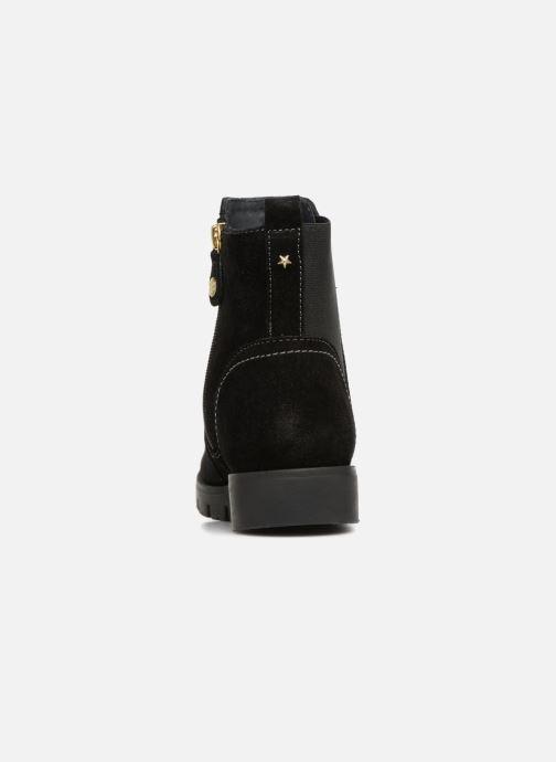 Stiefeletten & Boots Gioseppo 41450 schwarz ansicht von rechts