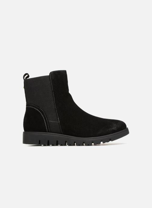 Stiefeletten & Boots Gioseppo 41450 schwarz ansicht von hinten