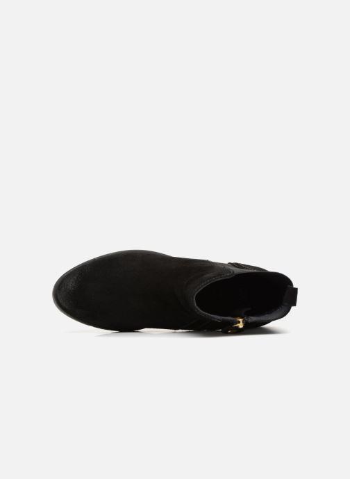 Stiefeletten & Boots Gioseppo 41450 schwarz ansicht von links