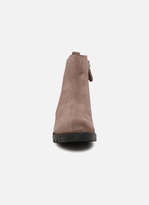 Gioseppo 41450 (braun) - Stiefeletten & Boots bei Sarenza.de (344869)