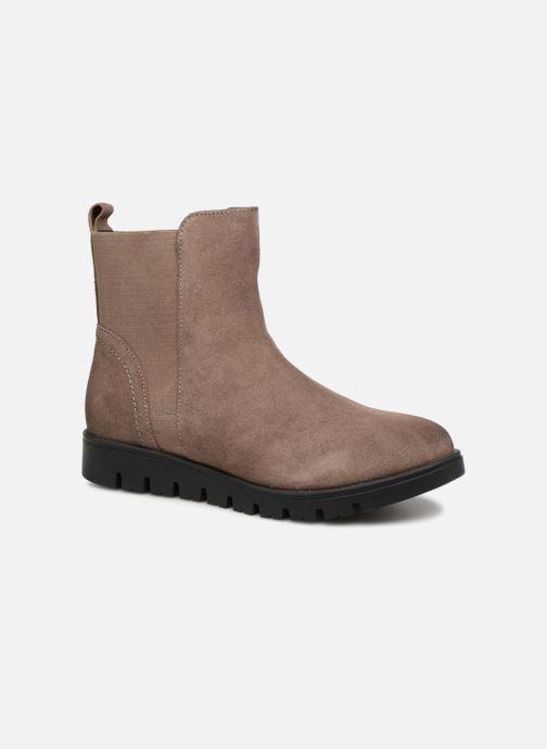 Bottines et boots Gioseppo 41450 Marron vue détail/paire