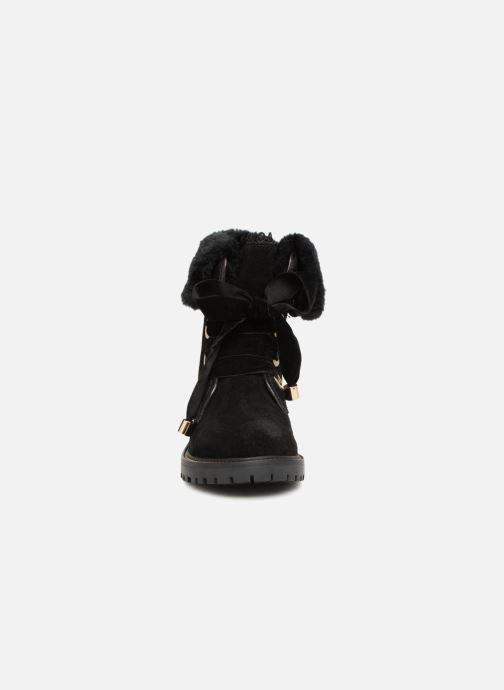Bottines et boots Gioseppo 41474 Noir vue portées chaussures