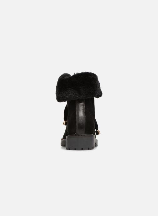 Bottines et boots Gioseppo 41474 Noir vue droite