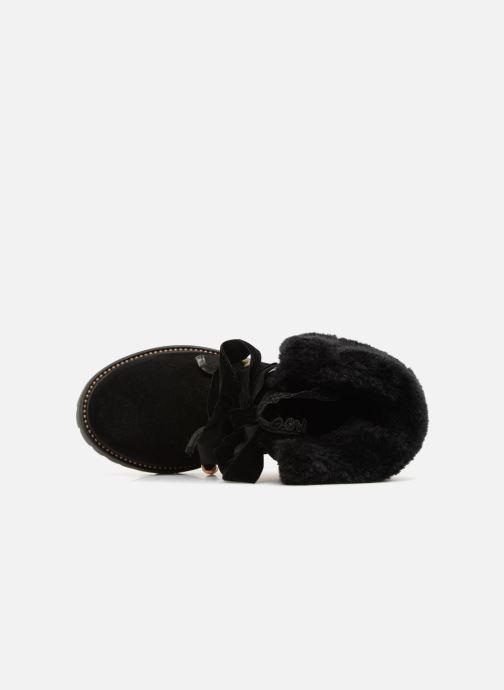 Bottines et boots Gioseppo 41474 Noir vue gauche