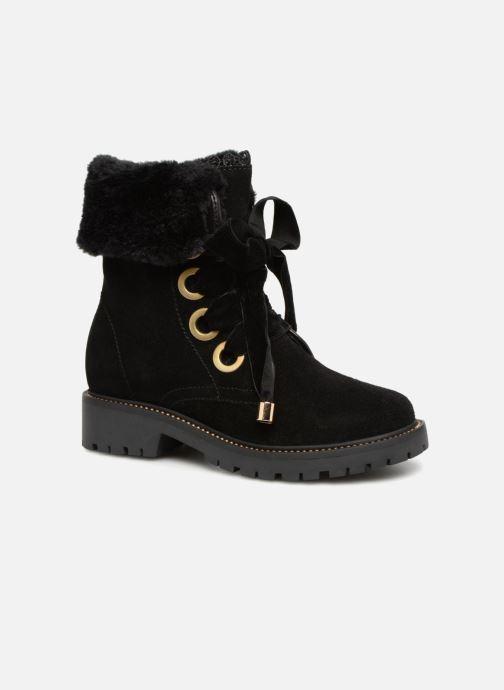 Bottines et boots Gioseppo 41474 Noir vue détail/paire