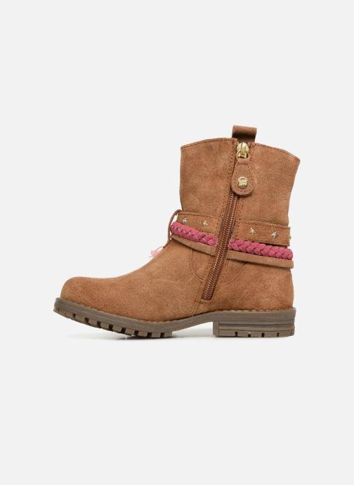 Bottines et boots Gioseppo 41637 Marron vue face