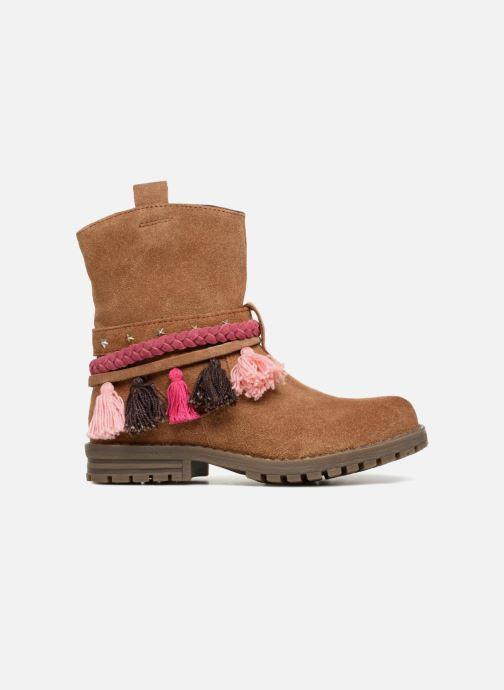 Bottines et boots Gioseppo 41637 Marron vue derrière