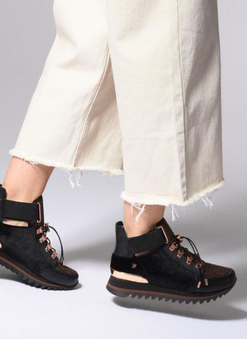 Sneakers Gioseppo 41022 Oranje onder