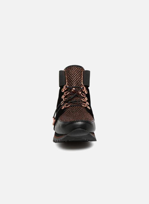 Sneakers Gioseppo 41022 Oranje model