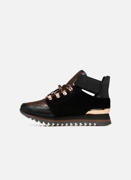 Sneakers Gioseppo 41022 Oranje voorkant