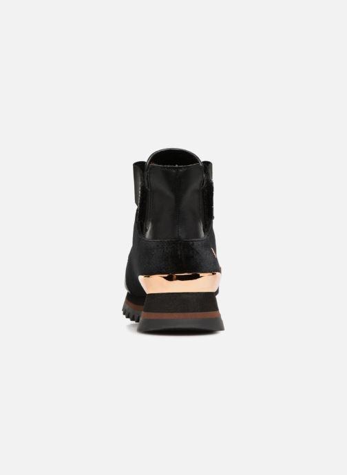 Sneakers Gioseppo 41022 Oranje rechts
