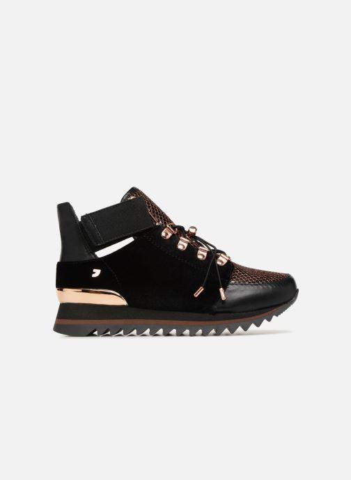 Sneakers Gioseppo 41022 Oranje achterkant